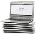 Chromebook 1:1 Program