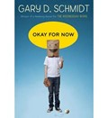 Author Visit-Gary Schmidt