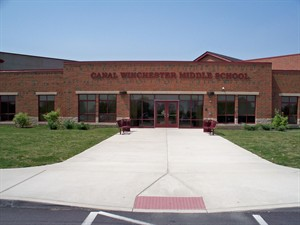 Canal Winchester Middle School