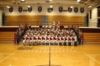 2019 Marching Indians
